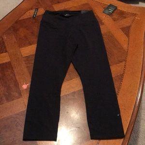 Brand new Nike Capri length high rise leggings